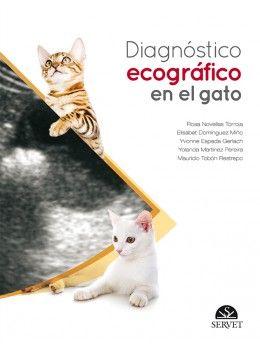 Diagnóstico ecográfico en el gato