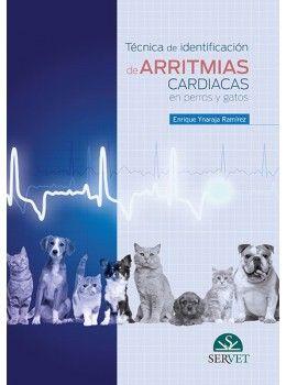 Técnica de identificación de arritmias cardiacas en perros y gatos
