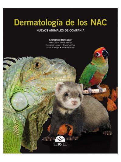 Dermatología de los NAC