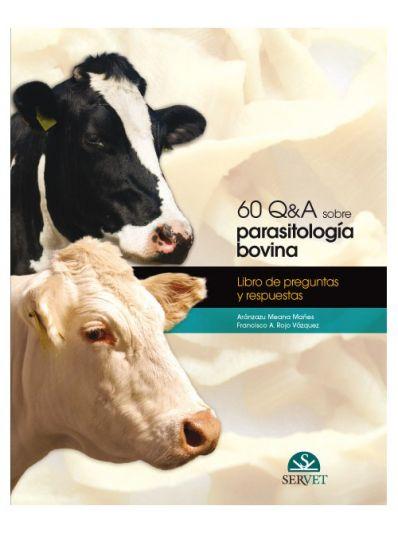60 Q & A sobre parasitología bovina