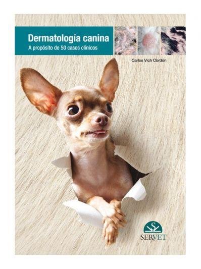 Dermatología canina. A propósito de 50 casos clínicos
