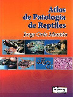 Atlas de patologías de reptiles
