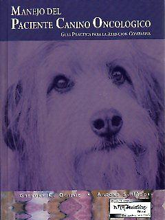 Manejo del Paciente canino oncológico