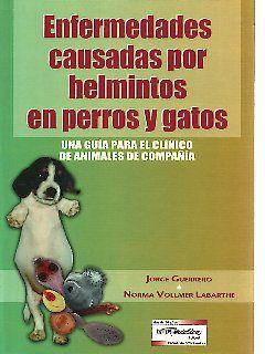 Enfermedades causadas por helmintos en perros y gatos
