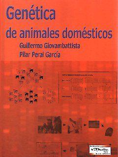 Genetica de animales domésticos