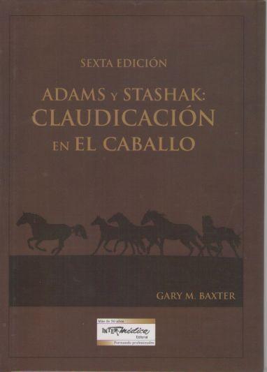 Claudicaciones en Equinos