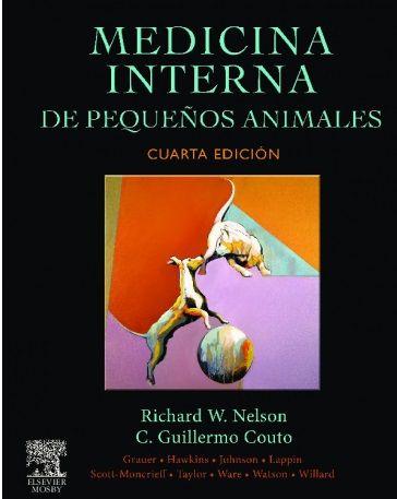 Medicina interna en pequeños animales