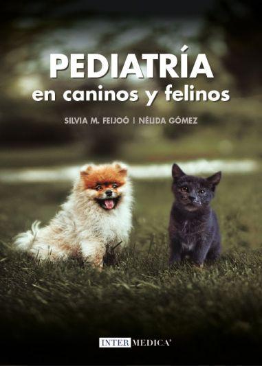 PEDIATRÍA EN CANINOS Y FELINOS