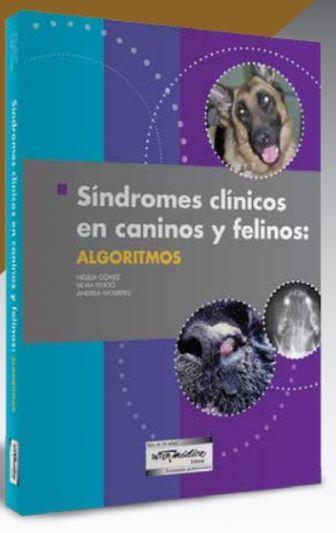 Síndromes clínicos en caninos y felinos: algoritmos