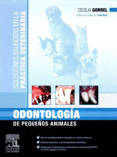 Odontología de pequeños animales