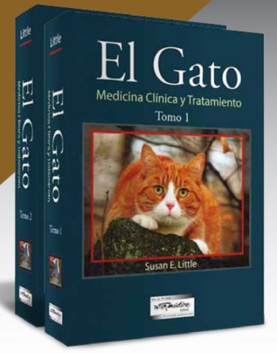 El gato. Medicina clínica y tratamiento