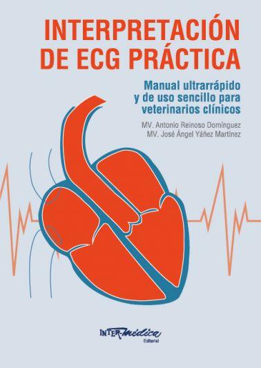 Interpretación de ECG Práctica en pequeños animales