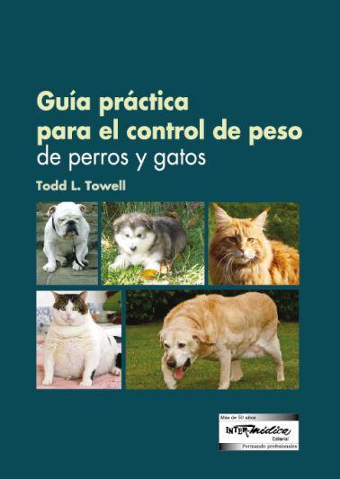 Guía práctica para el control de peso de perros y gatos