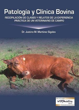 Patología y clínica bovina