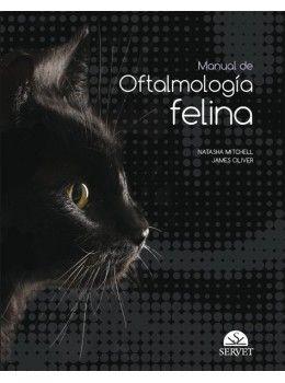 Manual de oftalmología felina