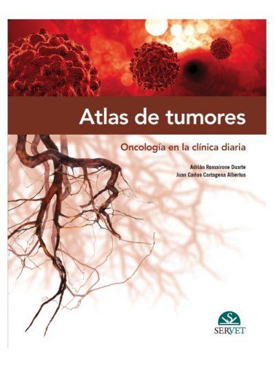 Atlas de tumores. Oncología en la clínica diaria