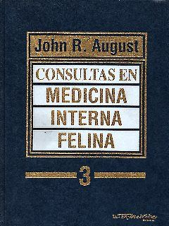 Consultas en medicina interna felina 3