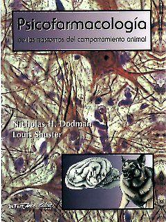 Psicofarmacología de los trastornos del comportamiento animal