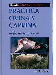 Práctica Ovina y Caprina