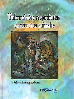 Enfermedades respiratorias en pequeños animales