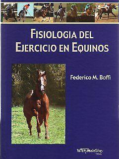 Fisiología del ejercicio en equinos deportivos