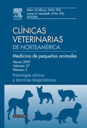 CVNA - Patología clínica y técnicas diagnósticas