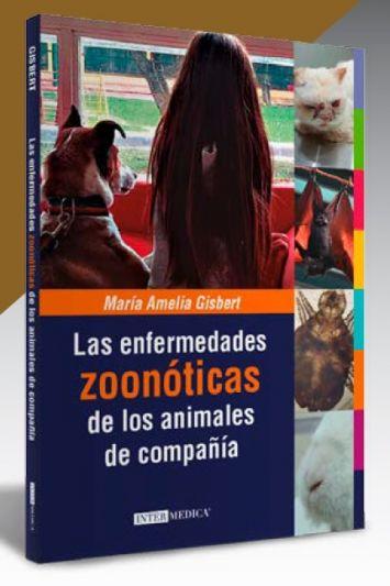 Las enfermedades zoonóticas de los animales de compañía