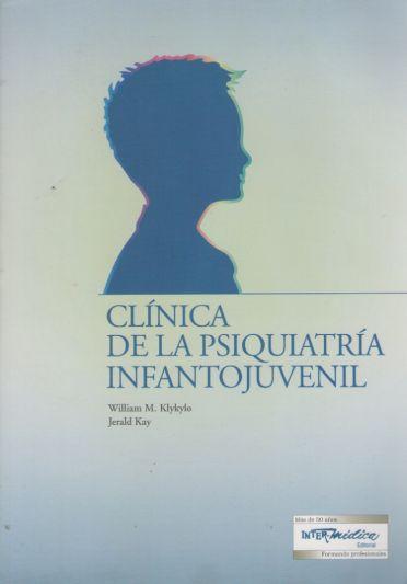 Clínica de la psiquiatría infantojuvenil