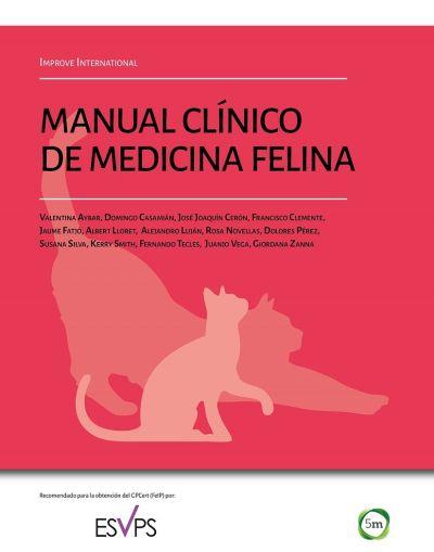 Manual clínico de medicina felina