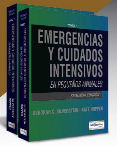 Emergencias y cuidados intensivos en pequeños animales
