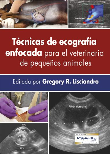 Técnicas de ecografía enfocada para el veterinario de pequeños animales