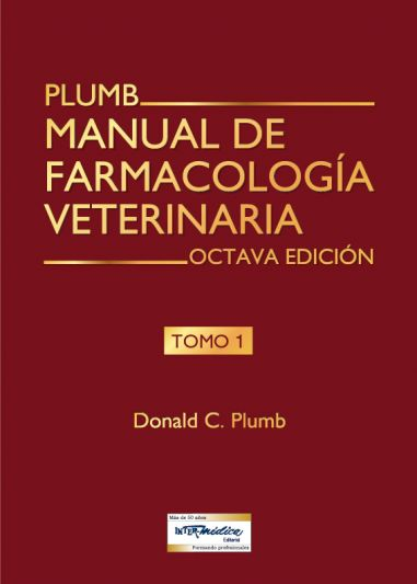 Manual de farmacología veterinaria
